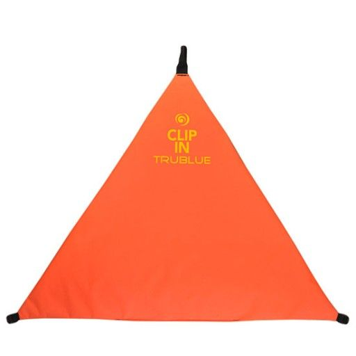 BELAY GATE orange/green HEAD RUSH TECHNOLOGIES