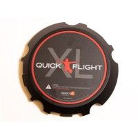 SIDE COVER ASSEMBLY - QUICKFLIGHT XL HEAD RUSH TECHNOLOGIES