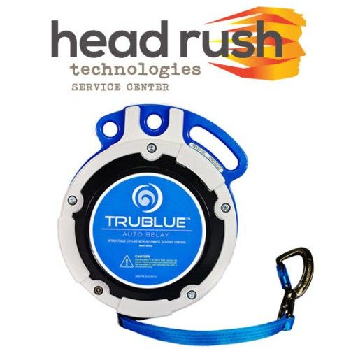 TRUBLUE ANNUAL RECERTIFICATION