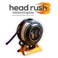 ZIPSTOP SPEED ANNUAL RECERTIFICATION HEAD RUSH TECHNOLOGIES